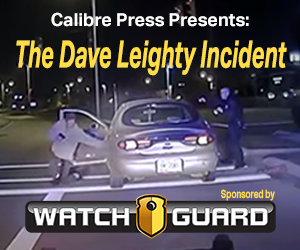 Dave Leighty Incident Webcast