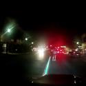 Detective Threatens Motorist