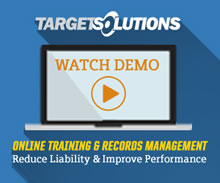 Target Solutions Demo