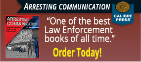 Arresting  Communication Book