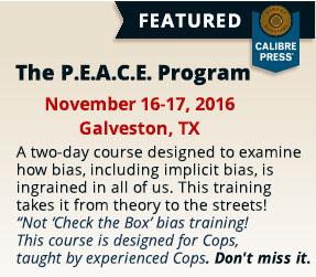The P.E.A.C.E. Program