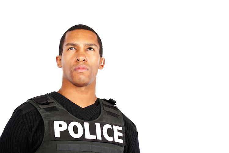 Useful Police escort techniques idea opinion