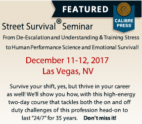 Street Survival® Seminar