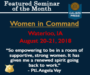 Women in Command