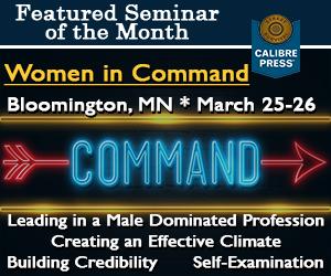 Women in Command