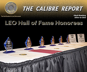 The Calibre Report