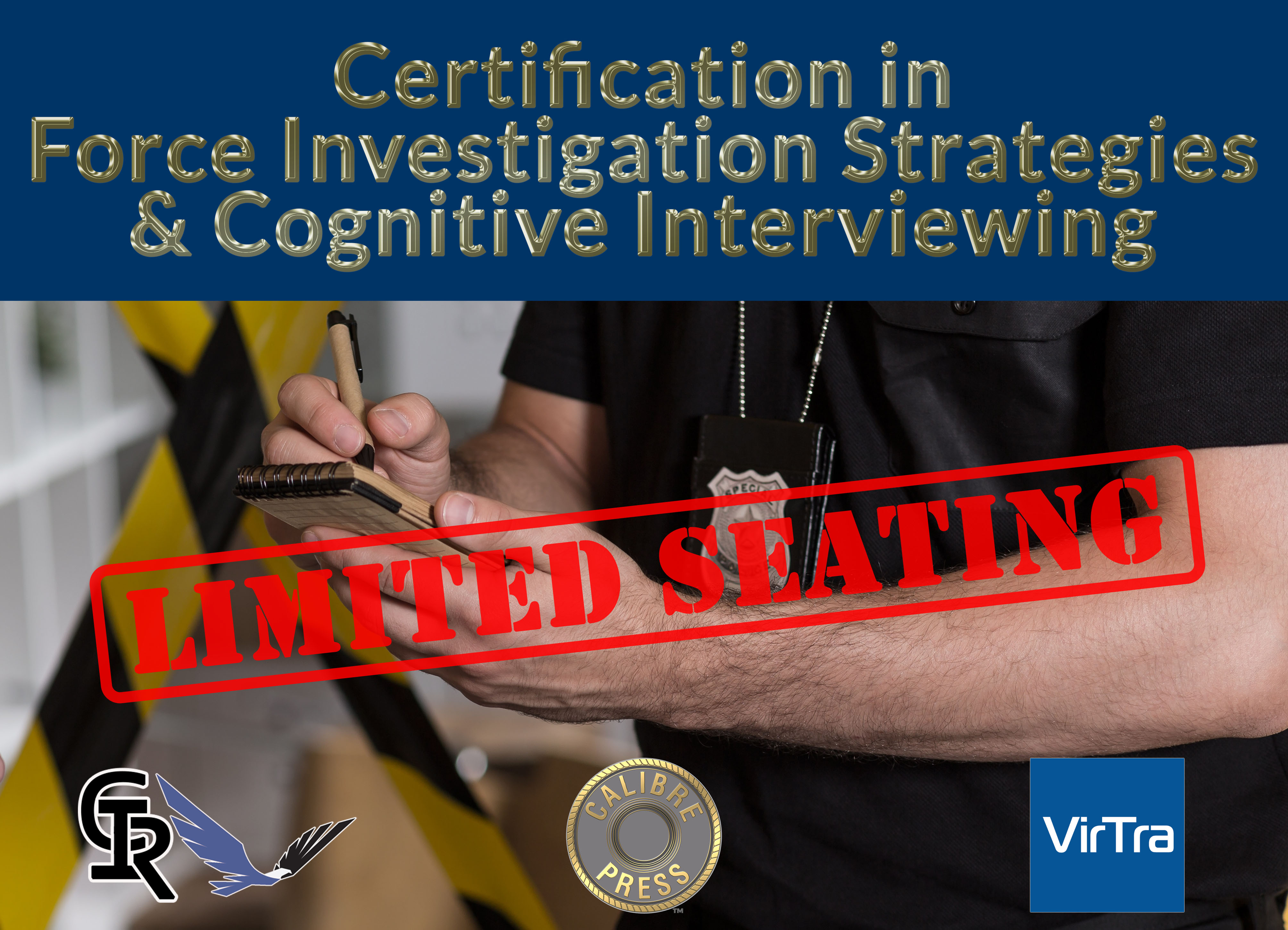 force investigation strategies and cognitive interviewing