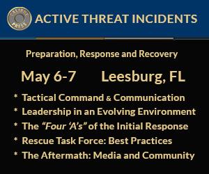 Active Threat Leesburg, FL