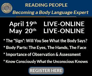 Reading People – Online