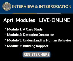 I&I April Modules