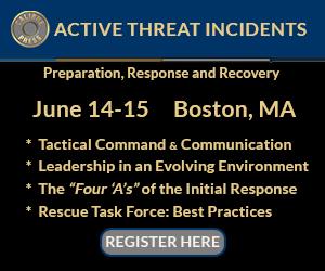 Active Threat Boston, MA