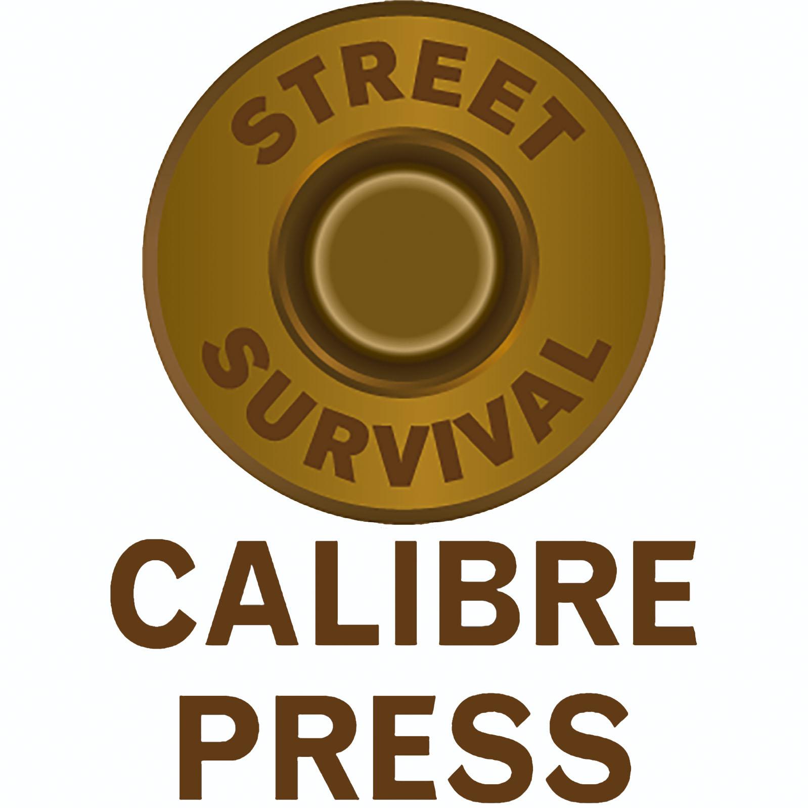 Calibre Press Podcast